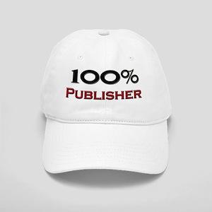 Publisher66 Cap