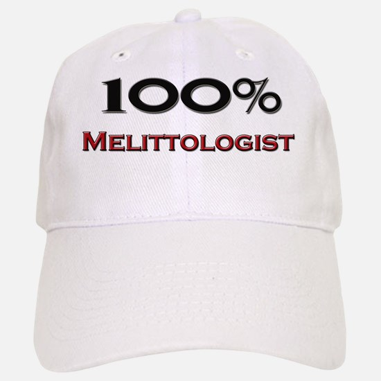 Melittologist78 Baseball Baseball Cap