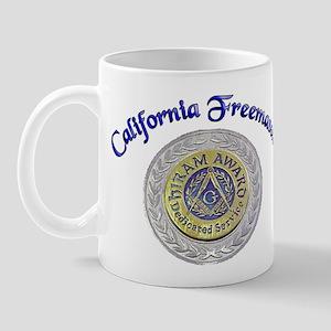 Hiram Award Mug