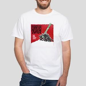 ADW_Shirt1_ruff_wh T-Shirt