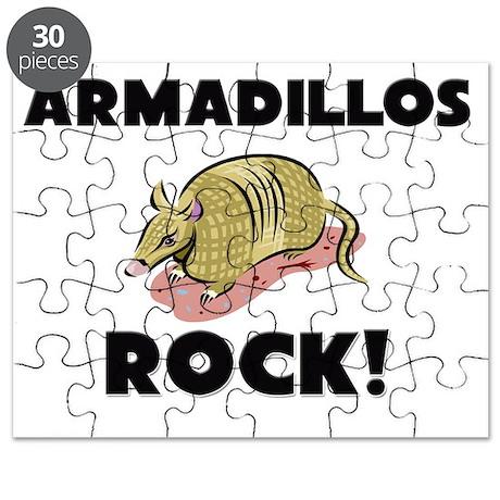 ARMADILLOS142404 Puzzle