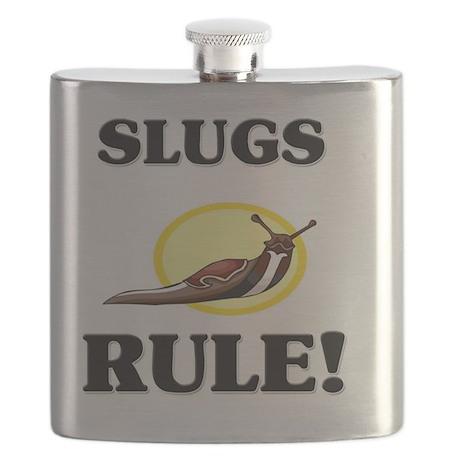 SLUGS1166 Flask