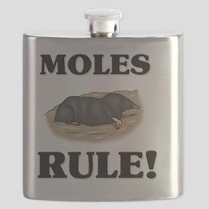 MOLES7174 Flask