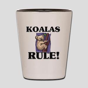 KOALAS144208 Shot Glass