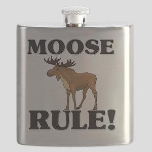 MOOSE117168 Flask