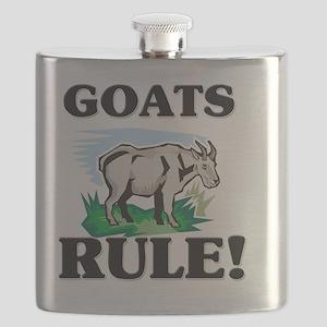 GOATS57258 Flask