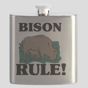 BISON121375 Flask