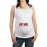 KEWL Maternity Tank Top