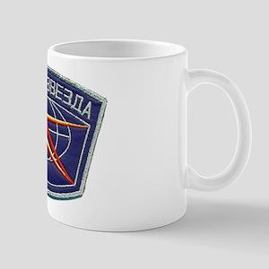Zvesda Module Mug
