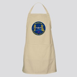 I Saw the ISS!! Apron