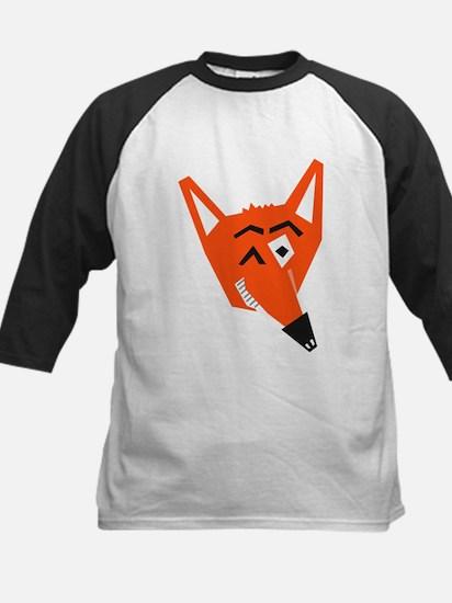 Winking Fox Baseball Jersey