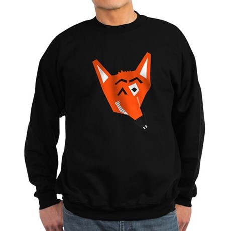 Winking Fox Jumper Sweater