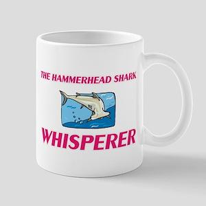 The Hammerhead Shark Whisperer Mugs