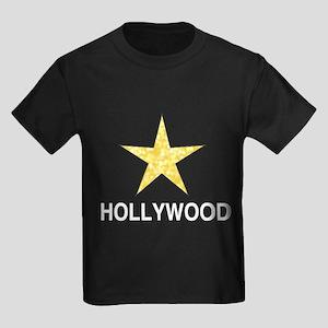 Hollywood California Star T-Shirt