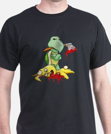 TORTOISE AND THE HARE T-Shirt