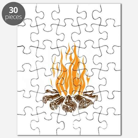 Cute Womens v neck Puzzle