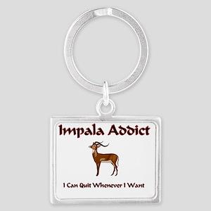 Impala104220 Landscape Keychain