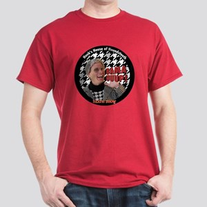 BAMA UUUP! Hank's House of Houndstooth T-Shirt