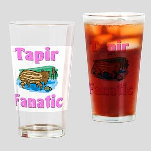 Tapir11643 Drinking Glass