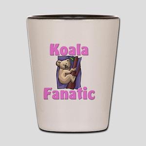 Koala119208 Shot Glass