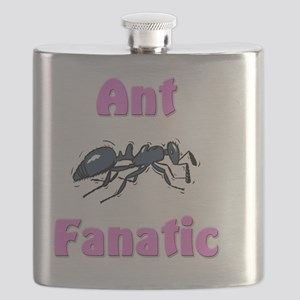 Ant99409 Flask