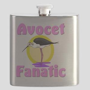 Avocet120401 Flask