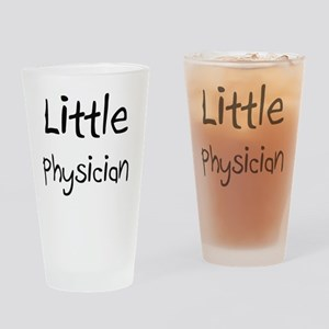 Physician59 Drinking Glass