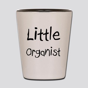 Organist54 Shot Glass