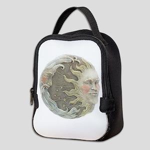 sunmoonplaque Neoprene Lunch Bag