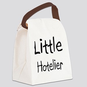 Hotelier125 Canvas Lunch Bag