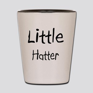 Hatter107 Shot Glass