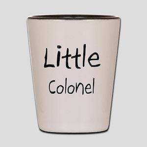 Colonel23 Shot Glass