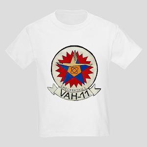 VAH-11 Kids Light T-Shirt