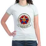 VAH-11 Jr. Ringer T-Shirt