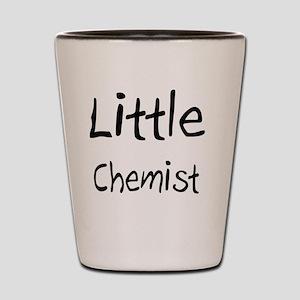 Chemist0 Shot Glass