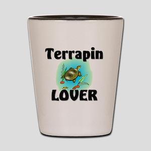 Terrapin3837 Shot Glass