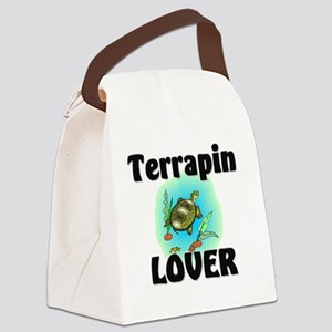 Terrapin3837 Canvas Lunch Bag