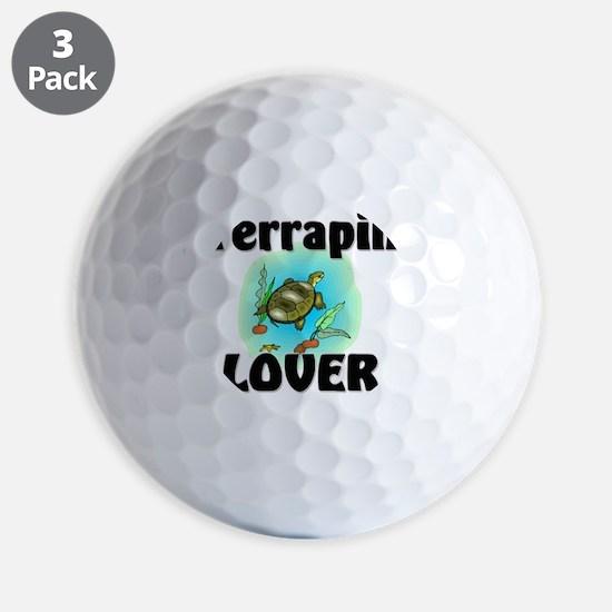 Terrapin3837 Golf Ball