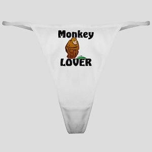 Monkey139169 Classic Thong