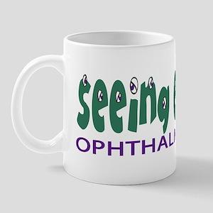 OPHTHALMOLOGIST Mug