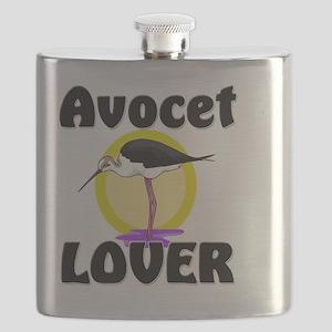 Avocet49401 Flask