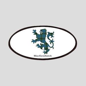 Lion - MacKendrick Patches