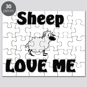 Sheep9373 Puzzle