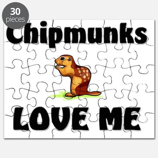 Chipmunks37333 Puzzle