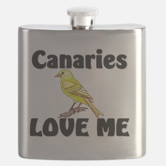 Canaries91349 Flask