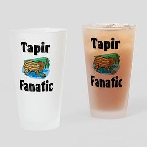 Tapir5743 Drinking Glass