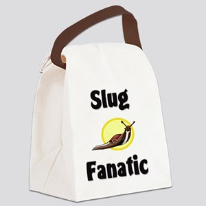 Slug2266 Canvas Lunch Bag