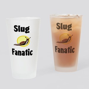 Slug2266 Drinking Glass
