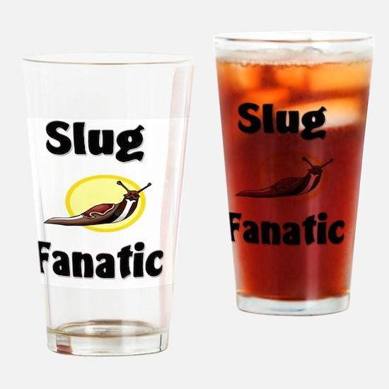 Slug2266 Drinking Glass