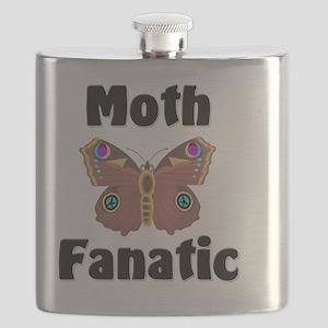 Moth34166 Flask